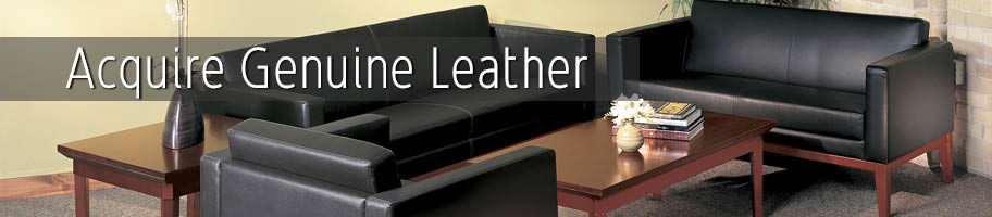 Acquire Genuine Leather