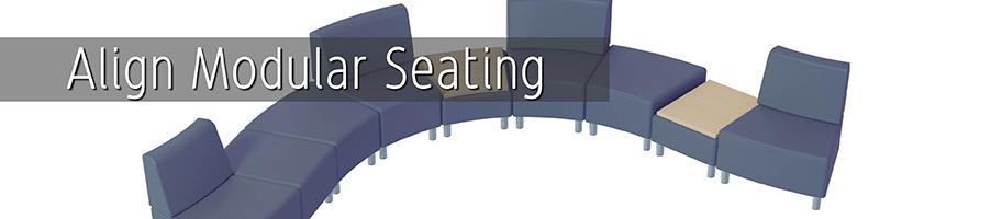 Align Modular Seating