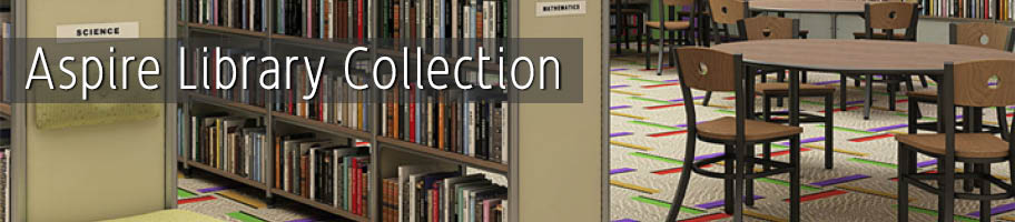 Aspire Library Collection