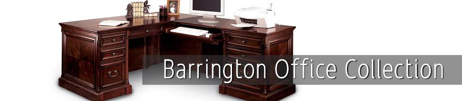 Barrington Office Collection
