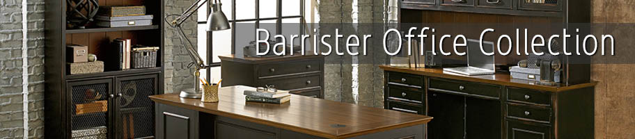 Barrister Office Collection