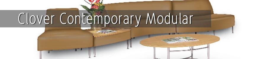 Clover Contemporary Modular