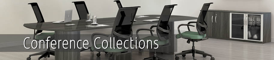 Conference Room Furniture Collections