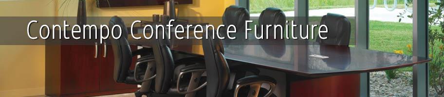 Contempo Conference Furniture