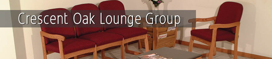 Crescent Oak Lounge Group