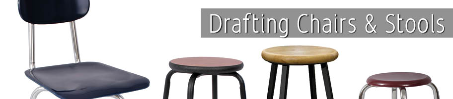 Drafting Chairs & Stools