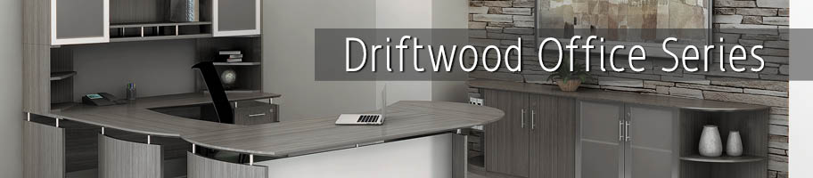 Driftwood Office Series
