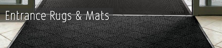 Entrance Rugs & Mats
