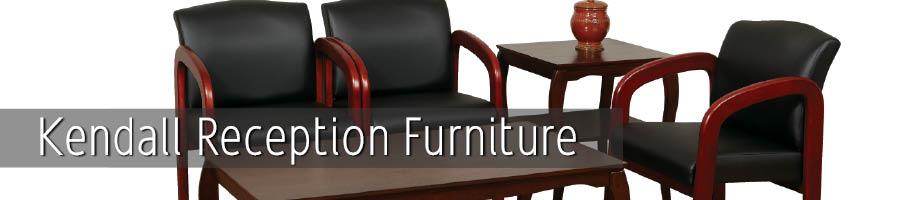 Kendall Reception Furniture