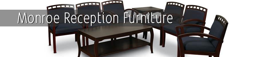 Monroe Reception Furniture