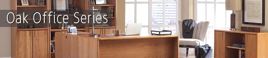 Oak Office Series