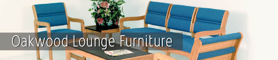 Oakwood Lounge Furniture