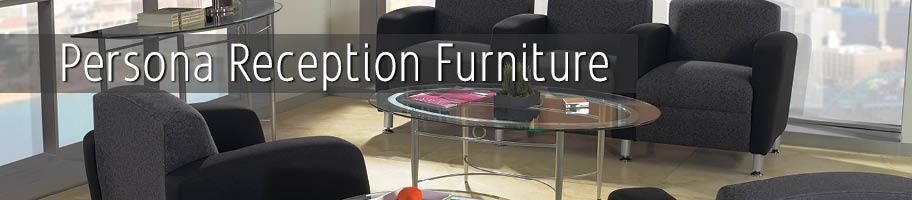 Persona Reception  Furniture