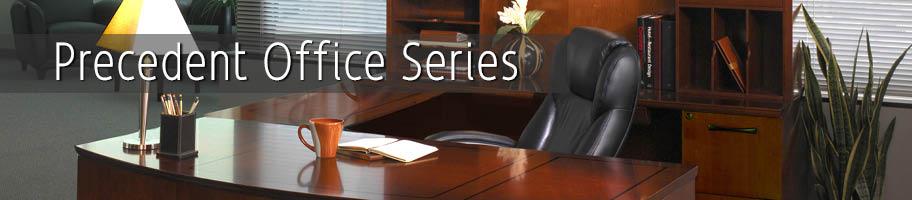 Precedent Office Series