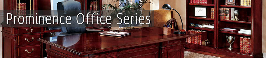 Prominence Office Series