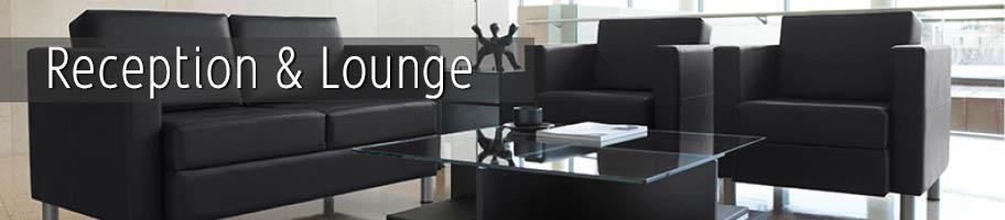 Reception & Lounge Furniture