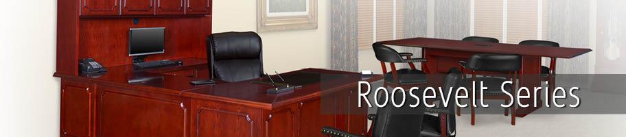 Roosevelt Series