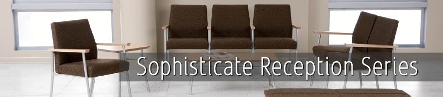 Sophisticate Reception Series
