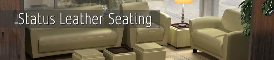 Status Leather Seating