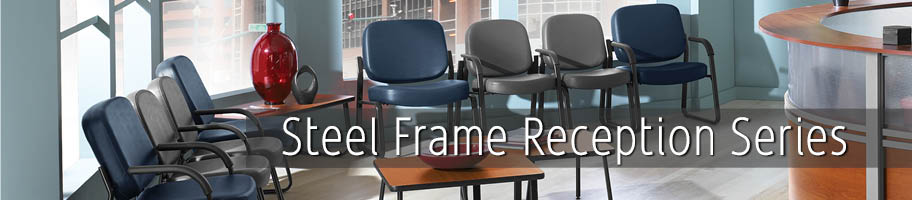 Steel Frame Reception Series