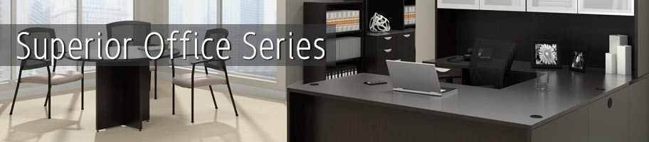 Superior Office Series