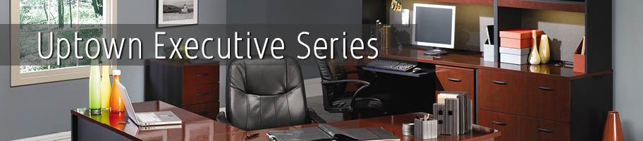 Uptown Executive Series