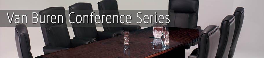 Van Buren Conference Series