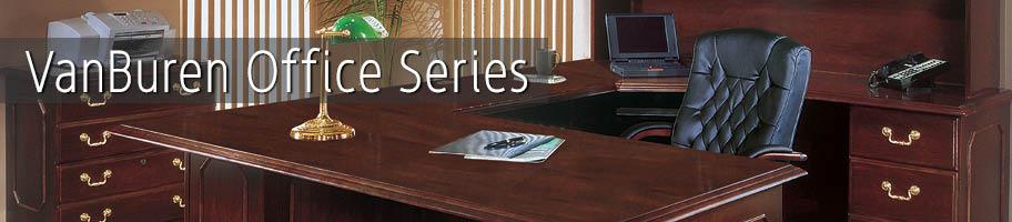 Van Buren Office Series