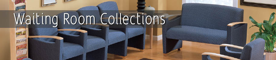 Waiting Room and Reception Furniture Collections
