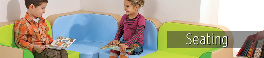 Early Childhood Furniture Storage