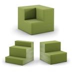 Cube Modular Seating