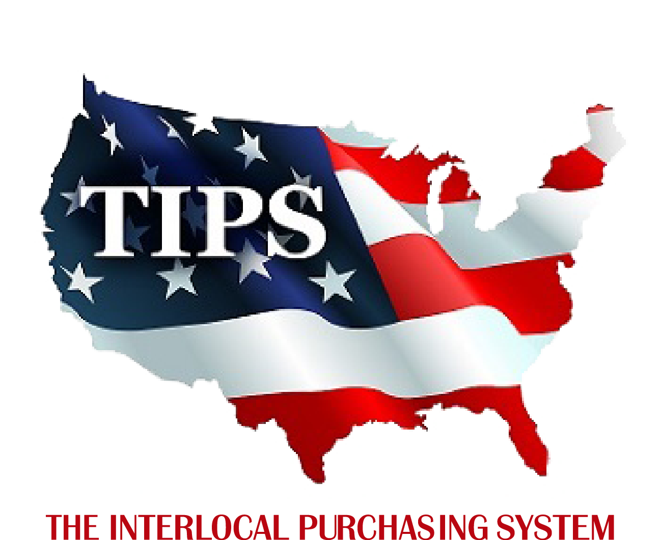 The Interlocal Purchasing System (TIPS) Logo