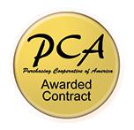 Purchasing Cooperative of America Logo