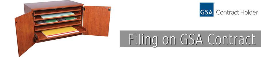 GSA Filing | K-Log, Inc.