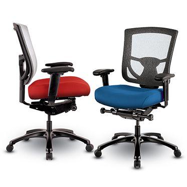 Tempur-Pedic Office Chairs