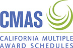California Multiple Award Schedules (CMAS) Logo