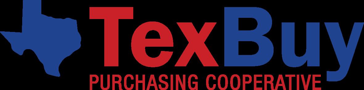 TexBuy Purchasing Cooperative Logo