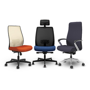 Endorse Series Chairs