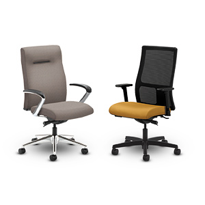 Ignition Series Chairs