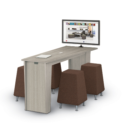 Matrix Meeting Tables