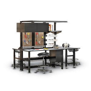Techworks Workbenches