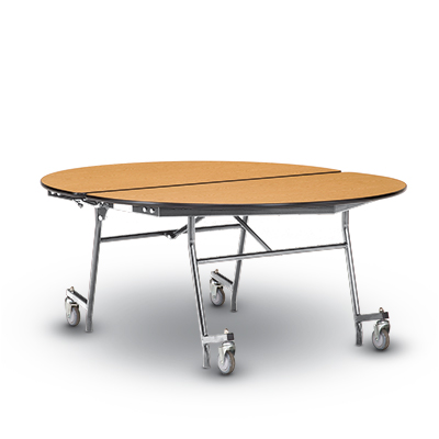 Concord Mobile Tables