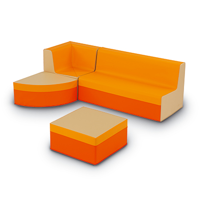 My Size Children's Soft Seating