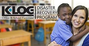 K-Log Disaster Recovery Program