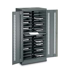 Large Capacity Cabinets