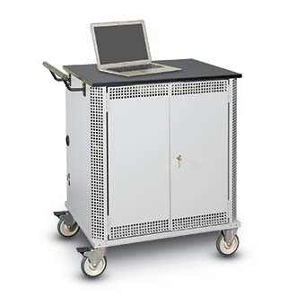 Carts That Offer a Sync Option