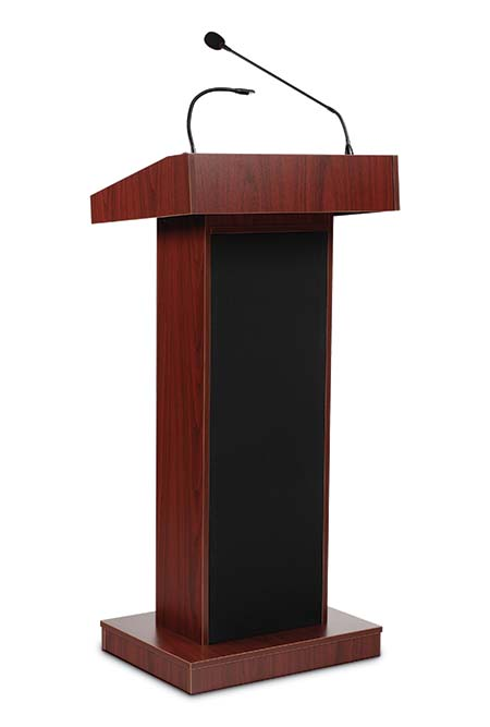 Podiums and Lecterns Buying Guide