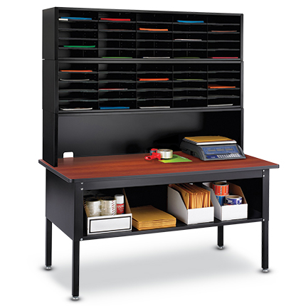 Art and Paper Organizational Storage