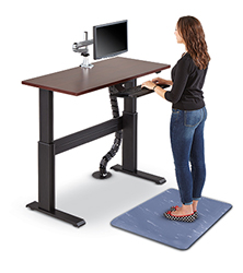 Sit/Stand Desks Buying Guide