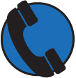 K-Log Phone Icon